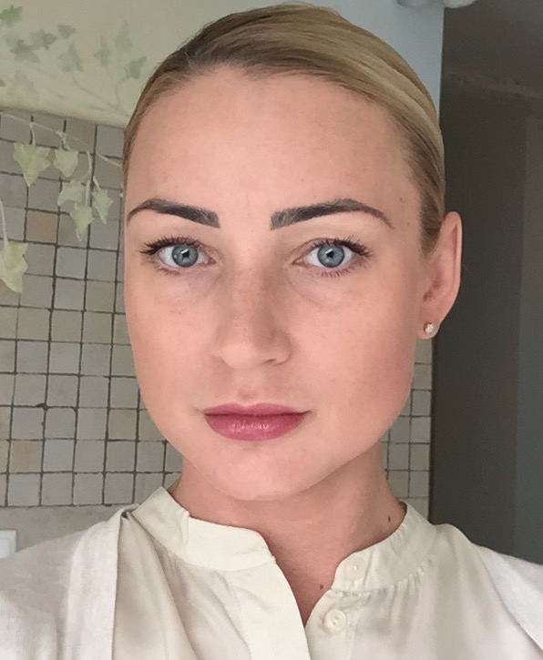 Makijaż Permanentny Brwi I Oczu Mumme